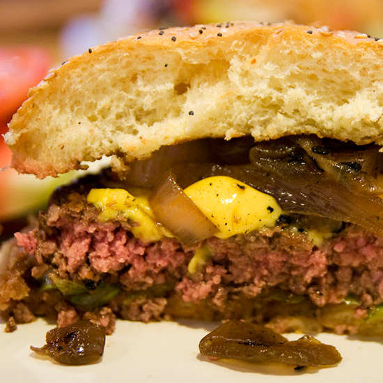 Best Burgers in the U.S. | Food & Wine