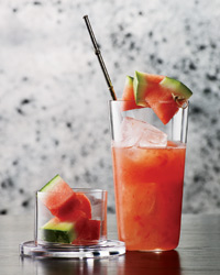 Cocktail recipe: Sandia Smash