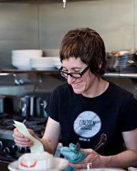 Best New Chefs 2012: Jenn Louis