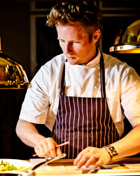 The People's Best New Chef: Thomas McNaughton