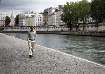 Best Travel Destinations Seen on Screen: Paris, France