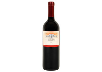 Best Wines $15 and Under: 2009 Domaine Skouras Red St. George-Cabernet Sauvignon Peloponnese