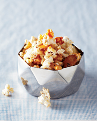 Appetizer Recipe: Smoky Popcorn