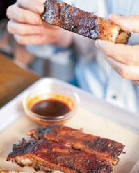 Best New BBQ: Pit Masters and Grill Geniuses