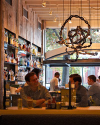 Washington, DC Restaurants: Pearl Dive Oyster Palace