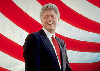 William J. Clinton (1993-2001)