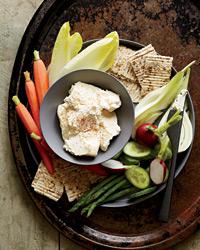 Miso-Infused Cream Cheese Spread Recipe