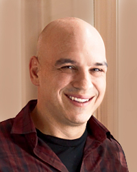 Chef Michael Symon