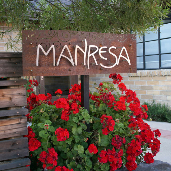 Manresa, Los Gatos, California