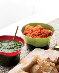 Salsa Verde Recipe