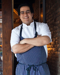 The People's Best New Chef: Michael Toscano
