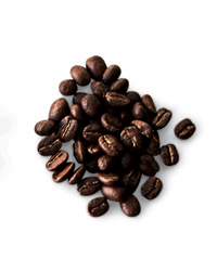 Over-Roasted Coffee