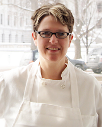 The People's Best New Pastry Chef: Melinda Dorn