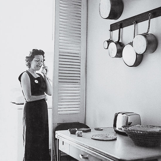 Italian cooking legend Marcella Hazan.