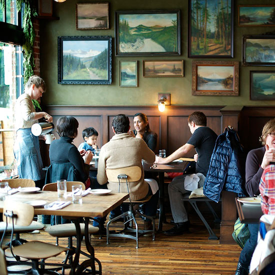 Portland, Oregon's Best Food Street