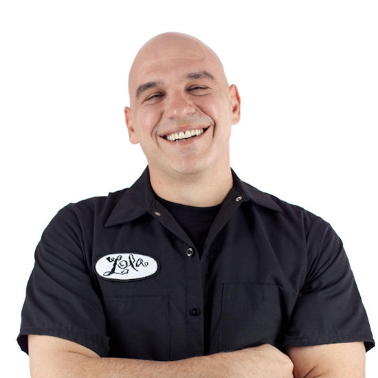 Michael Symon's Spice Mixes