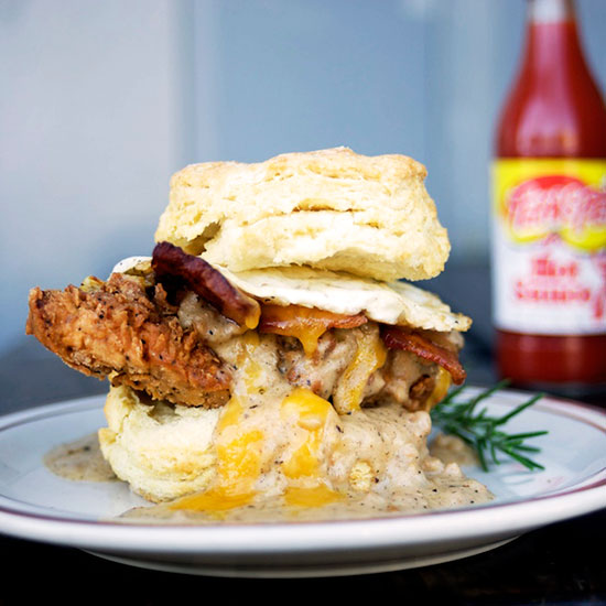 Biscuit Takeover: Pine State Biscuits in Portland, OR