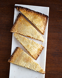 Sweet Potato Hand Pie