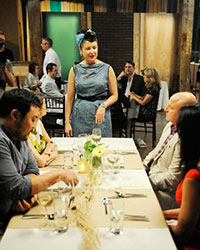 Top Chef 11 New Orleans: Restaurant Wars