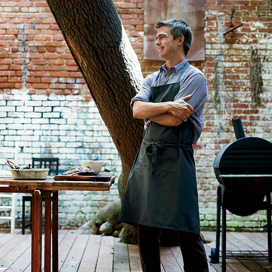 Chef-in-Residence Hugh Acheson