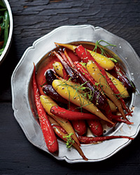 ginger glazed carrots quatre epices glazed carrots glazed carrots ...