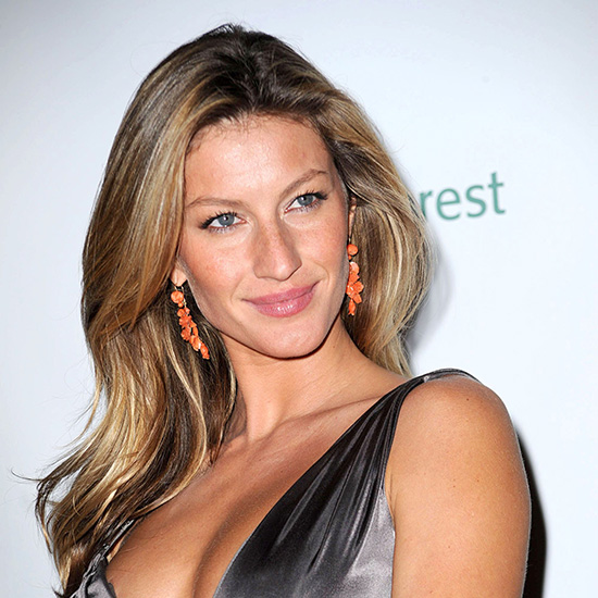 Supermodel Gisele Bündchen on Raising Chickens, Drinking Aloe and Exploring Brazil's Most Avatar-like Landscapes