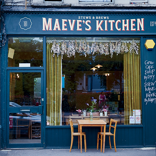 Maeve's Kitchen