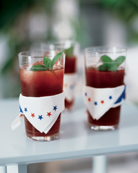 Black Cherry Iced Tea Recipe