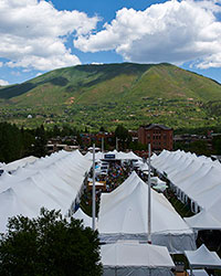 2014 FOOD & WINE Classic in Aspen