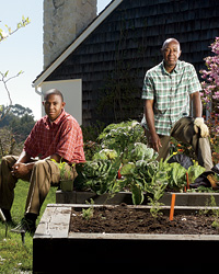 Organic Gardeners Across the Country