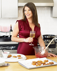 Holiday Recipes: Gail Simmons's Hanukkah Favorites