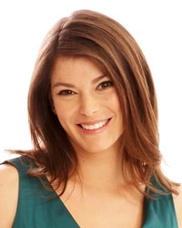 Gail Simmons Loves Mish-Mash Omelets and Smoked Meat