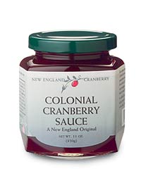 New England Cranberry