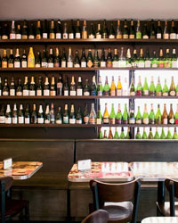 Top Champagne Bars