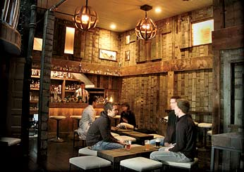 Best Bars in the World   Food & Wine
