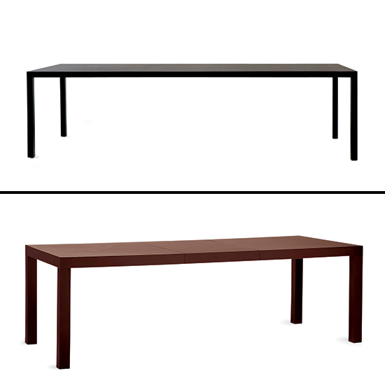 Parsons Tables