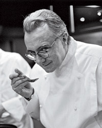 Alain Ducasse: A Lesson in Modern French Cooking