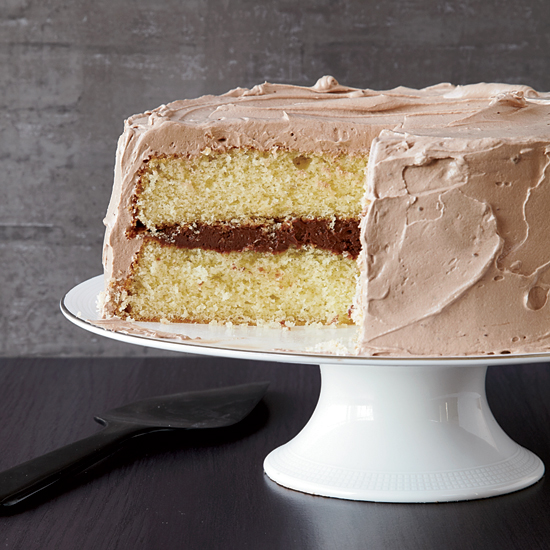 5 Secrets to Great Cake