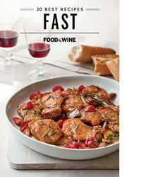 Fast Recipes