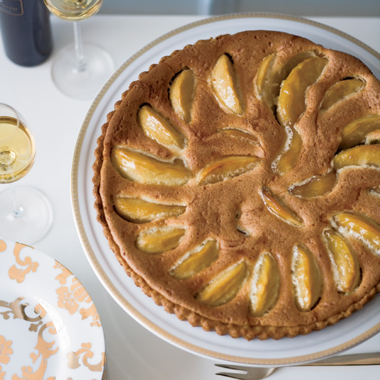 Apple Tart and Pie Recipes