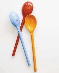 Kid-Friendly Kitchen Tools