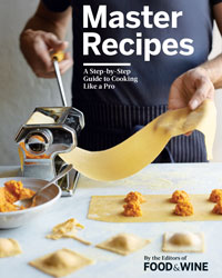 Master Recipes