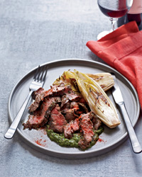 Summer Wine Pairings for Grilled Steak