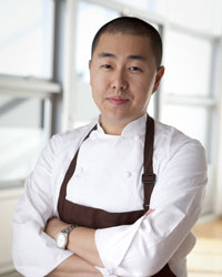 Best New Chefs 2012: Corey Lee