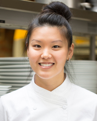 The People's Best New Pastry Chef: Aggie Chin