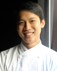 The People's Best New Pastry Chef: Francis Ang