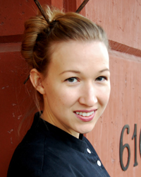 The People's Best New Pastry Chef: Jessica Entzel