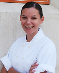 The People's Best New Pastry Chef: Lynette Pflueger