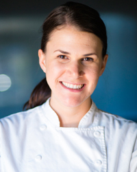 The People's Best New Pastry Chef: Stephanie Prida