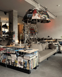 Berlin Travel Pick: Michelberger Hotel